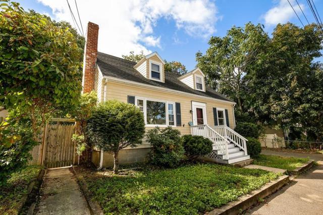 71 Goodwin Ave, Malden, MA 02148 (MLS #72408093) :: ALANTE Real Estate