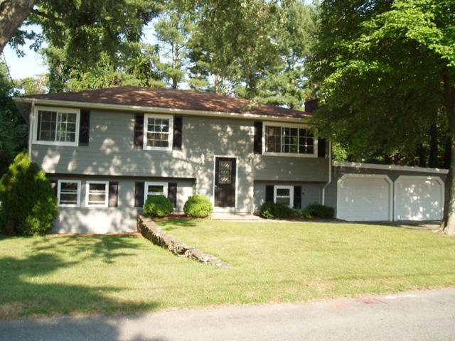 12 Hawthorne Drive, Seekonk, MA 02771 (MLS #72408099) :: Anytime Realty