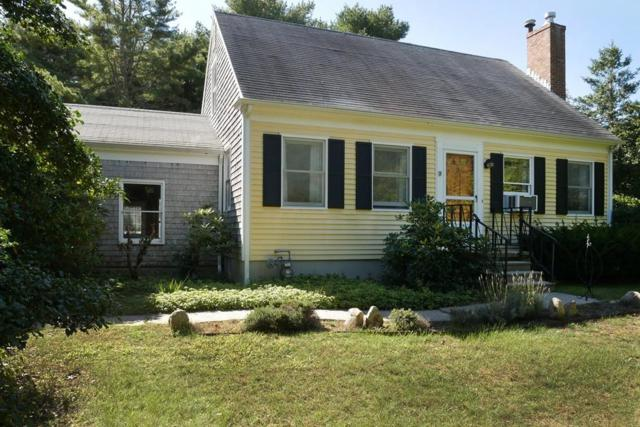 208 & 200 Route 137, Harwich, MA 02645 (MLS #72408121) :: ERA Russell Realty Group