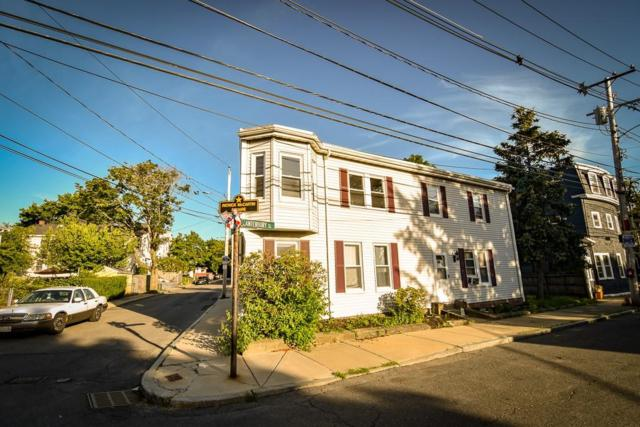 836 Canterbury St., Boston, MA 02131 (MLS #72408159) :: Anytime Realty