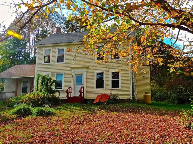 77 State Street, Buckland, MA 01338 (MLS #72408167) :: Local Property Shop