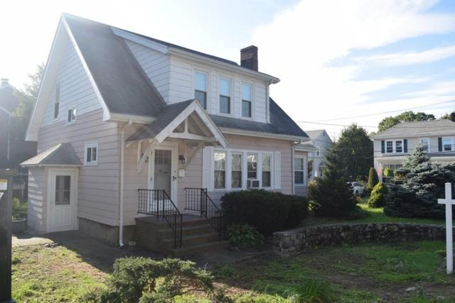 5 Janet Road, Quincy, MA 02170 (MLS #72408196) :: Local Property Shop
