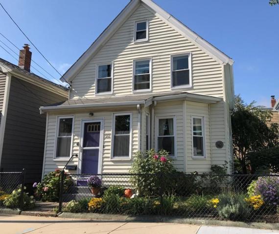 98 Reed Street, Cambridge, MA 02140 (MLS #72408379) :: ALANTE Real Estate