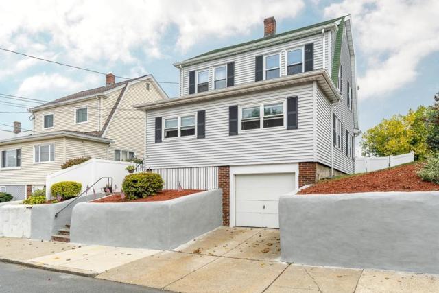 41 Westover Street, Everett, MA 02149 (MLS #72408454) :: COSMOPOLITAN Real Estate Inc