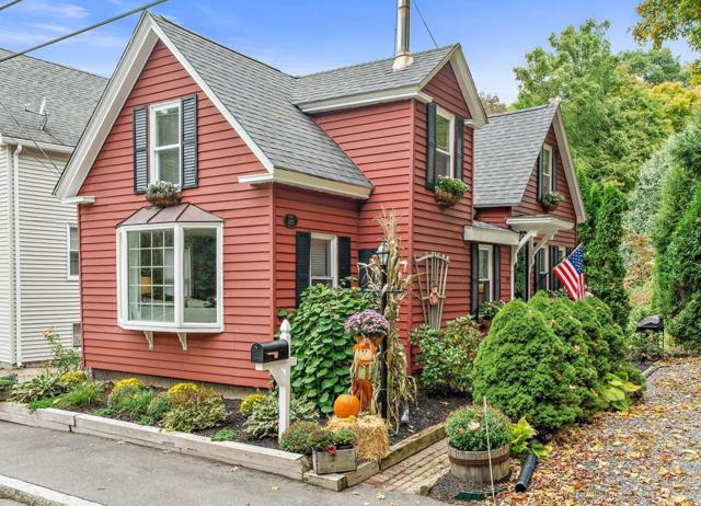 19 Canton St, Easton, MA 02356 (MLS #72408488) :: Anytime Realty