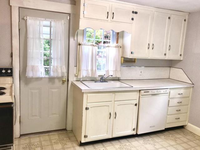 224 Turtle Pond Parkway, Boston, MA 02136 (MLS #72408537) :: Local Property Shop