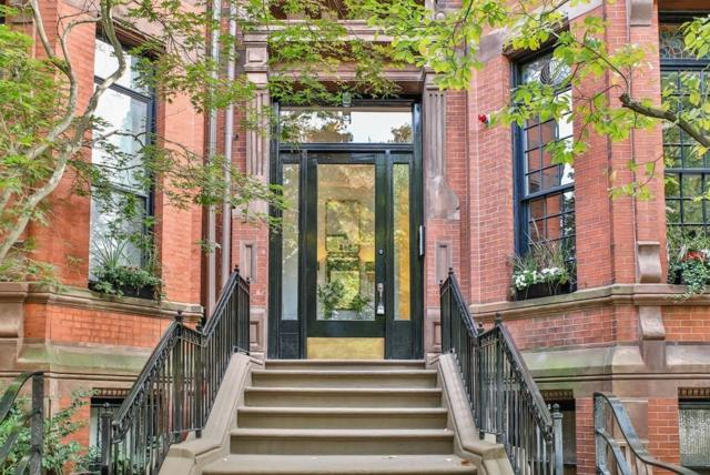 288 Commonwealth #2, Boston, MA 02115 (MLS #72408552) :: ERA Russell Realty Group