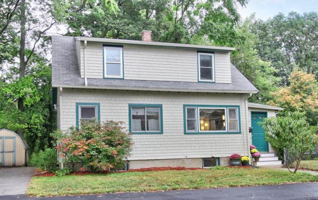 65 Massachusetts Ave, Dedham, MA 02026 (MLS #72408678) :: Vanguard Realty
