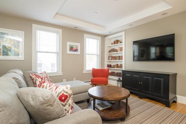 631 E Third Street #2, Boston, MA 02127 (MLS #72408728) :: Local Property Shop