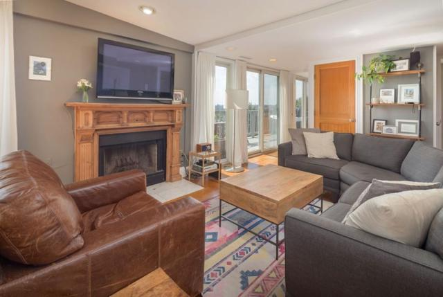 40 Mead Street #3, Boston, MA 02129 (MLS #72408742) :: Vanguard Realty