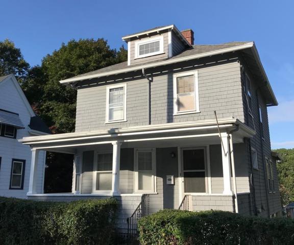 109 Glendower Rd, Boston, MA 02131 (MLS #72408779) :: Local Property Shop