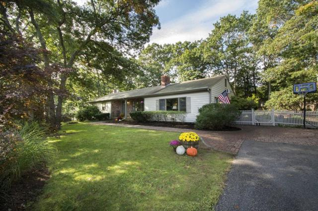 16 Priest Rd, Plymouth, MA 02360 (MLS #72408781) :: Anytime Realty