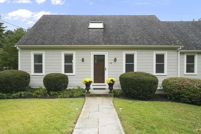 42 Aaron River Rd, Cohasset, MA 02025 (MLS #72408790) :: ERA Russell Realty Group