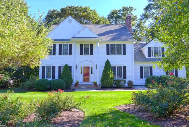 1 Wagon Wheel Rd., North Attleboro, MA 02760 (MLS #72408831) :: Vanguard Realty