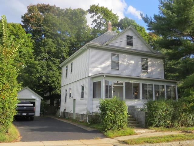 458 Beale Street, Quincy, MA 02169 (MLS #72408840) :: Charlesgate Realty Group