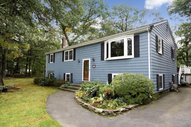 105 Hall Drive, Norwell, MA 02061 (MLS #72408870) :: Keller Williams Realty Showcase Properties