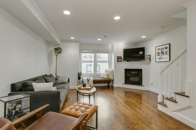 101 Bolton St, Boston, MA 02127 (MLS #72408932) :: Local Property Shop