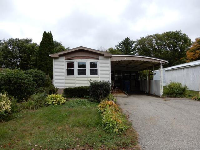 27 Yankee Drummer Drive, Warren, MA 01083 (MLS #72408955) :: Vanguard Realty
