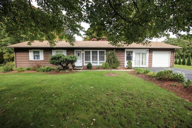 757 Benson Rd, Northbridge, MA 01588 (MLS #72408972) :: Vanguard Realty