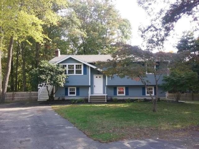 2 Emerson Ave, Whitman, MA 02382 (MLS #72409002) :: Keller Williams Realty Showcase Properties