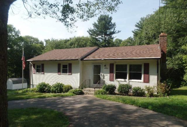 105 Hartness Rd, Sutton, MA 01590 (MLS #72409040) :: Hergenrother Realty Group