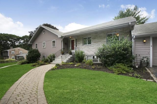 1 Manor Dr, Hingham, MA 02043 (MLS #72409066) :: Keller Williams Realty Showcase Properties