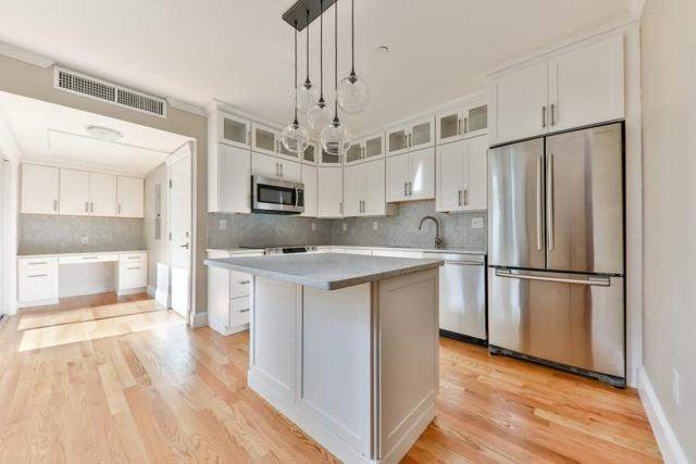 42 Washington St #2, Boston, MA 02129 (MLS #72409073) :: Local Property Shop