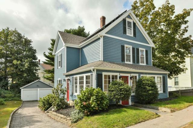 198 Church St, Milton, MA 02186 (MLS #72409078) :: Keller Williams Realty Showcase Properties
