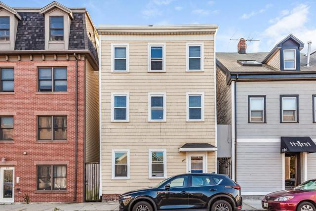 649 East 2nd St. #2, Boston, MA 02127 (MLS #72409089) :: Local Property Shop