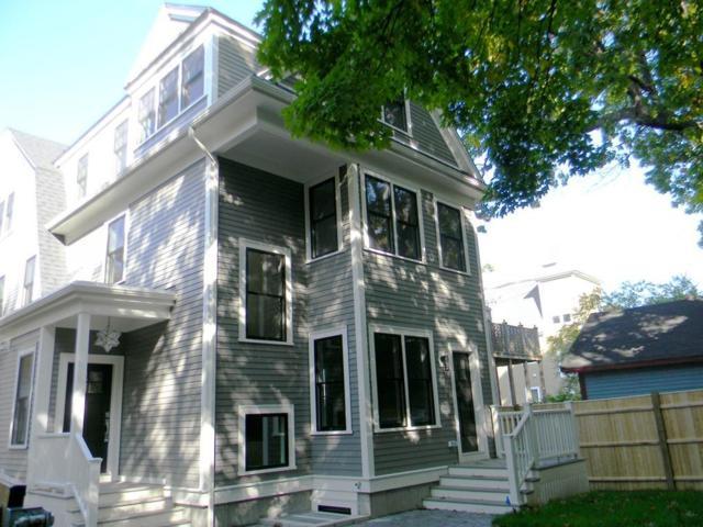 161 Naples Rd B, Brookline, MA 02446 (MLS #72409107) :: Local Property Shop
