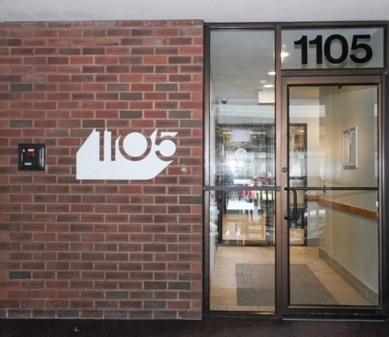 1105 Massachusetts Avenue 5B, Cambridge, MA 02138 (MLS #72409125) :: Local Property Shop