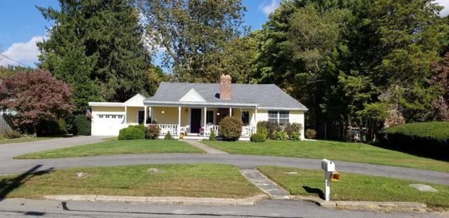 246 Purchase, Easton, MA 02375 (MLS #72409182) :: ALANTE Real Estate