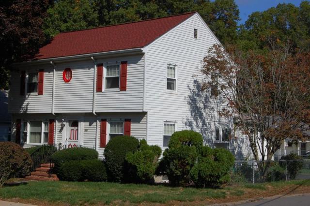 311 Corey Street, Boston, MA 02132 (MLS #72409203) :: Local Property Shop