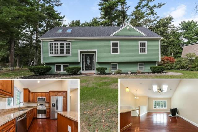 56 Kings Pond Plain Rd, Plymouth, MA 02360 (MLS #72409273) :: Anytime Realty