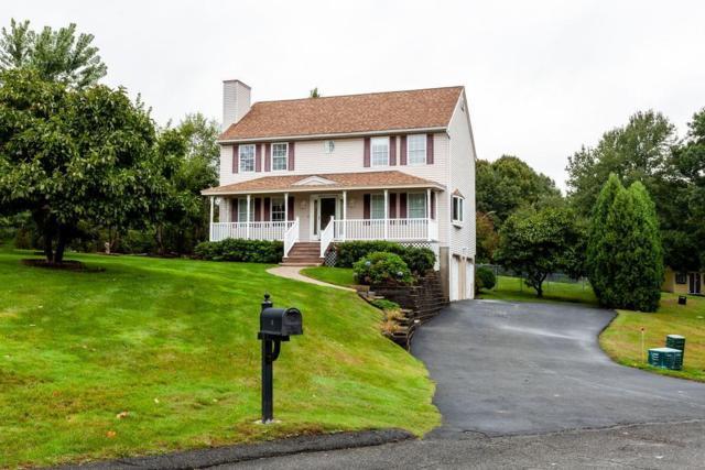 2 Apple Crest Dr, Methuen, MA 01844 (MLS #72409305) :: Local Property Shop