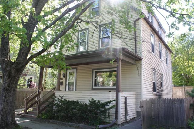 87 K Street, Montague, MA 01376 (MLS #72409324) :: Local Property Shop