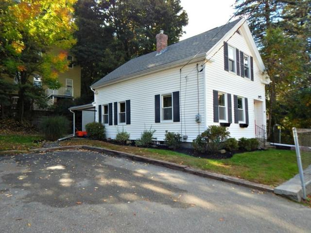 17 Payson St, Fitchburg, MA 01420 (MLS #72409327) :: Vanguard Realty