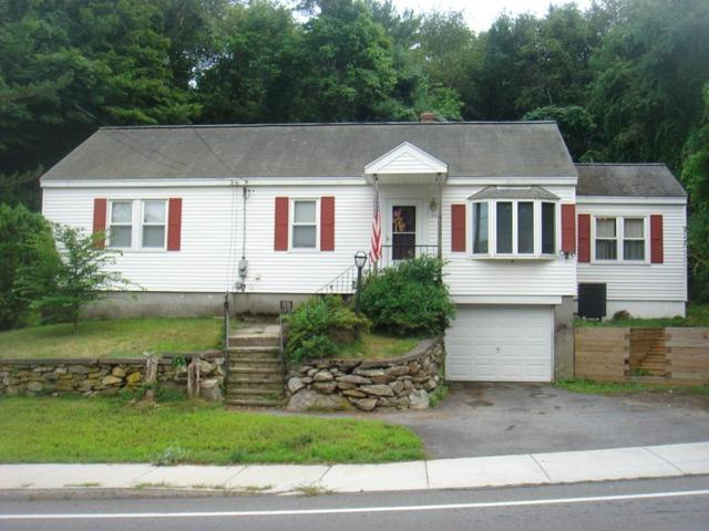 243 Sutton Street, Northbridge, MA 01534 (MLS #72409345) :: Hergenrother Realty Group