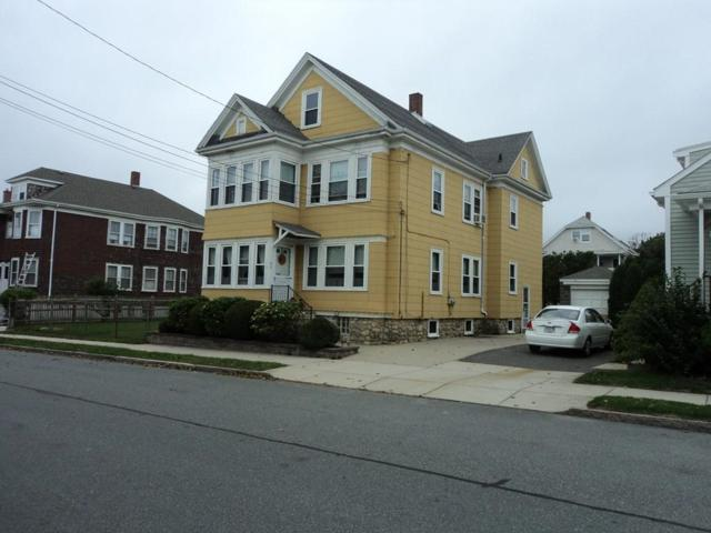 43 Capitol St, New Bedford, MA 02744 (MLS #72409373) :: ALANTE Real Estate