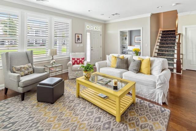103 Buckley Pl #103, Hingham, MA 02043 (MLS #72409379) :: Keller Williams Realty Showcase Properties
