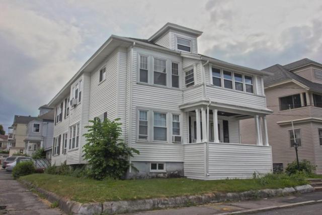 7-9 Swan Ave, Methuen, MA 01844 (MLS #72409407) :: Local Property Shop