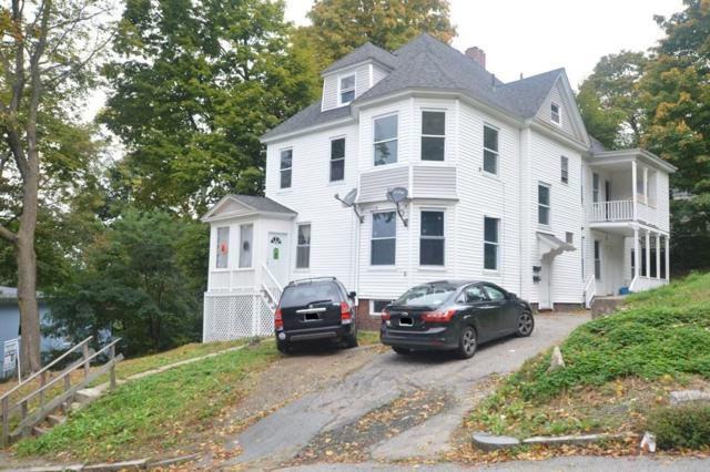 9 Forestdale Rd, Worcester, MA 01605 (MLS #72409425) :: Local Property Shop