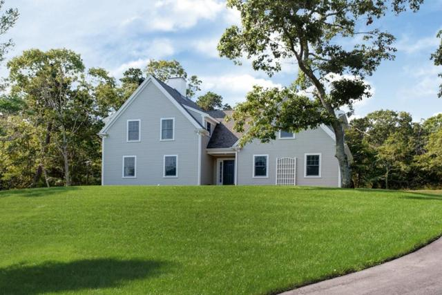 5 Brewster Lane, Sandwich, MA 02563 (MLS #72409448) :: Apple Country Team of Keller Williams Realty