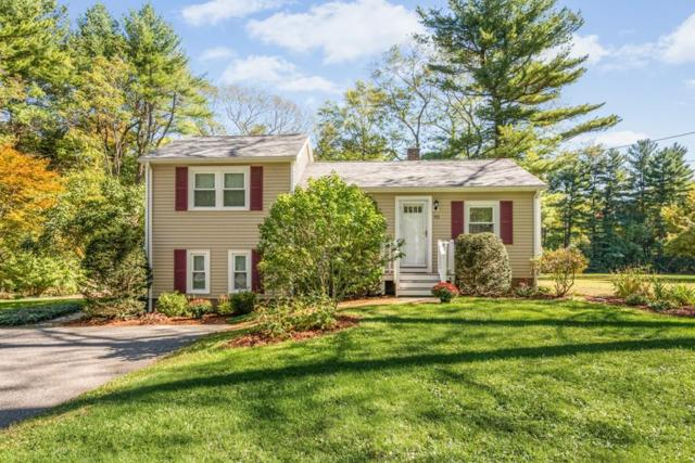 92 Washburn Street, Northborough, MA 01532 (MLS #72409543) :: Hergenrother Realty Group