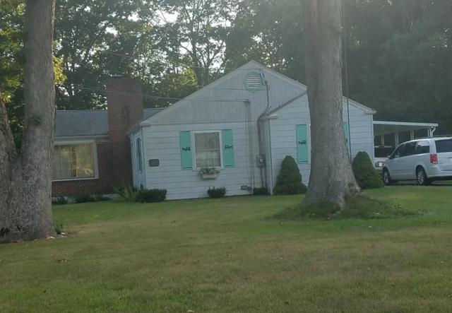 44 Old Mansion Ln, Whitman, MA 02382 (MLS #72409551) :: Keller Williams Realty Showcase Properties