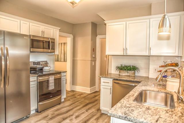 74 Carlisle St, Springfield, MA 01109 (MLS #72409558) :: Local Property Shop