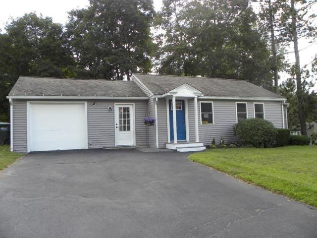 35 Church St, Auburn, MA 01501 (MLS #72409595) :: Hergenrother Realty Group
