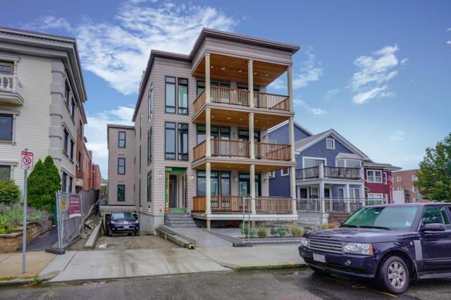 1824-1826 Columbia Road #1, Boston, MA 02127 (MLS #72409601) :: Local Property Shop