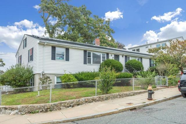 41 Vershire St L, Boston, MA 02132 (MLS #72409661) :: The Muncey Group