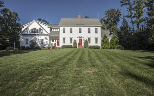 18 Village Road, Lakeville, MA 02347 (MLS #72409669) :: Anytime Realty